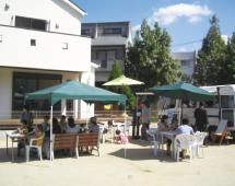 カフェ&カレー・移動レストラン
